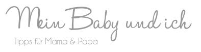 Logo Mein Baby und ich