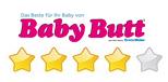 Babybutt sterne
