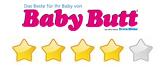 Babybutt UV-Schutzzelt