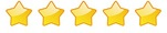 5 Sterne für Tinti Malseife